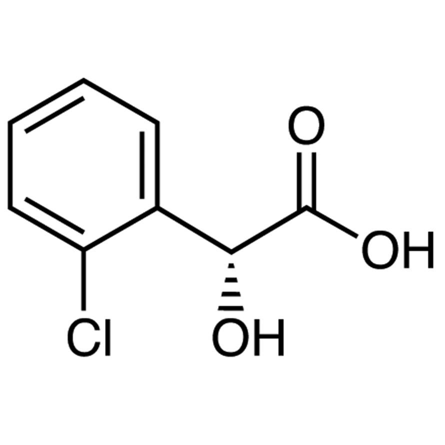 2-Chloro-D-mandelic Acid