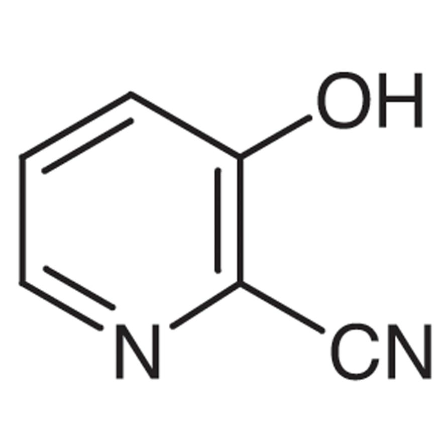 2-Cyano-3-hydroxypyridine