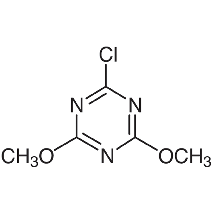 2-Chloro-4,6-dimethoxy-1,3,5-triazine