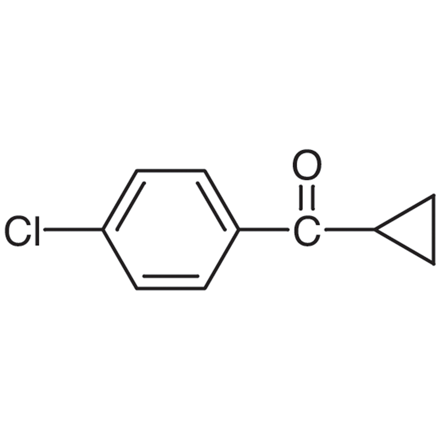 4-Chlorophenyl Cyclopropyl Ketone