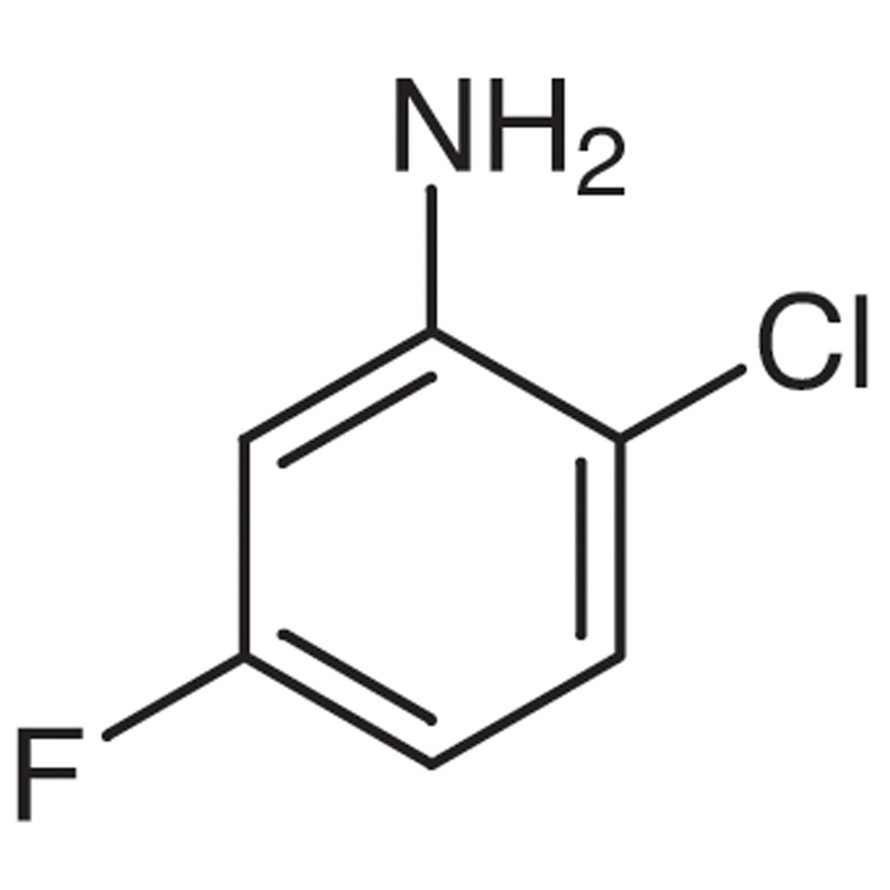 2-Chloro-5-fluoroaniline