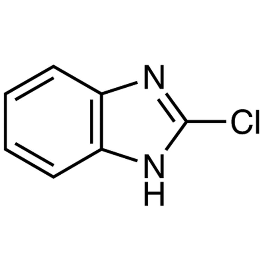 2-Chlorobenzimidazole