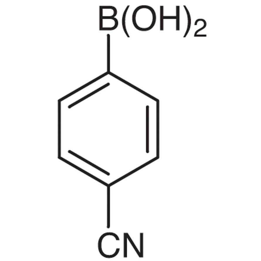 4-Cyanophenylboronic Acid (contains varying amounts of Anhydride)