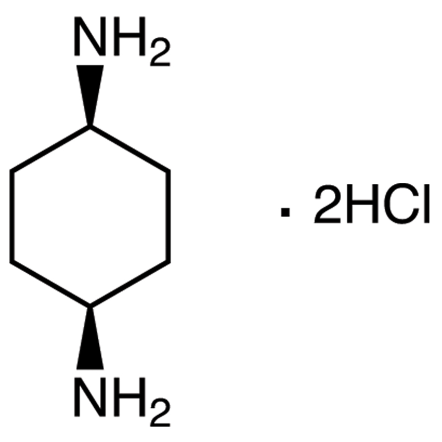 cis-1,4-Cyclohexanediamine Dihydrochloride