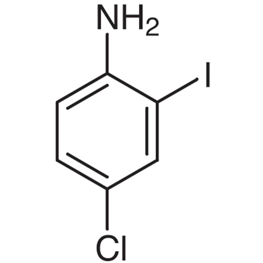 4-Chloro-2-iodoaniline