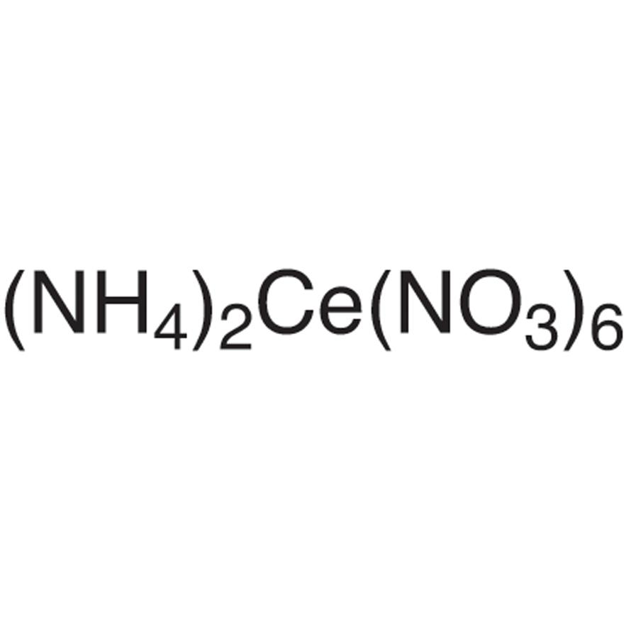 Ammonium Cerium(IV) Nitrate