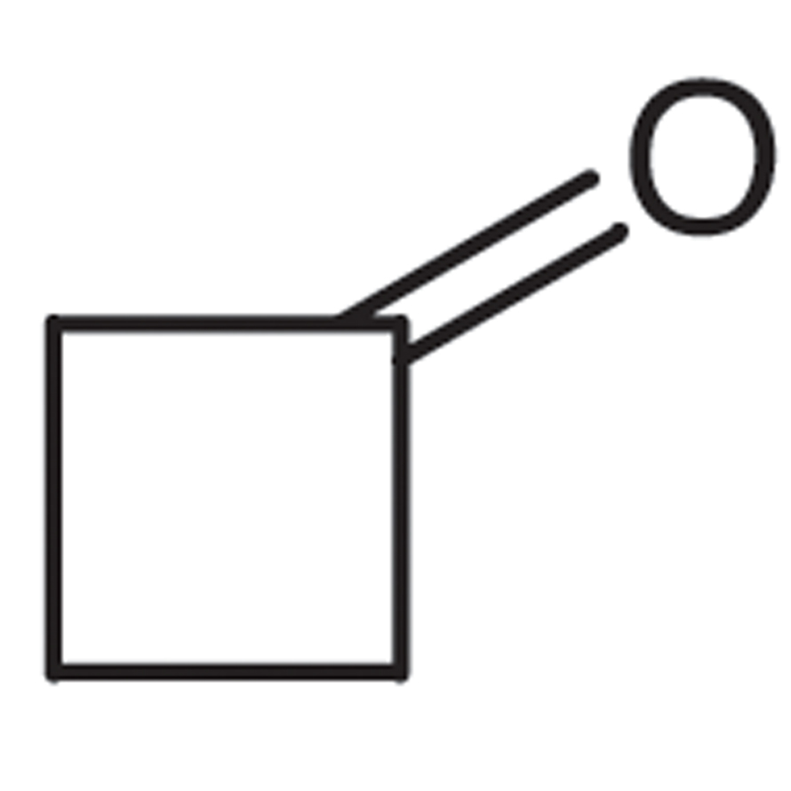 Cyclobutanone (stabilized with Na2CO3)