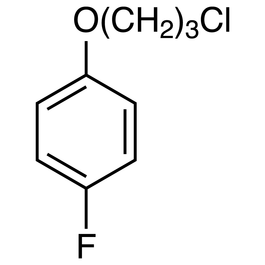1-(3-Chloropropoxy)-4-fluorobenzene