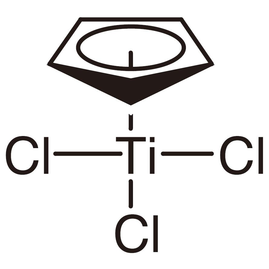 Cyclopentadienyltitanium(IV) Trichloride