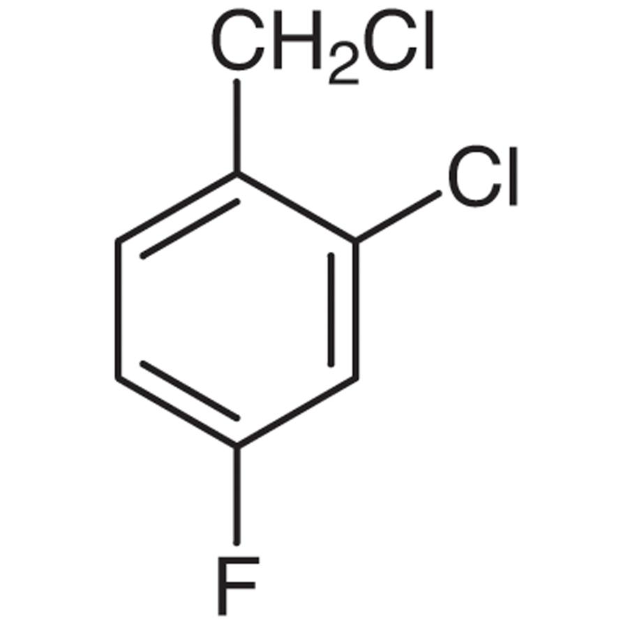 2-Chloro-4-fluorobenzyl Chloride