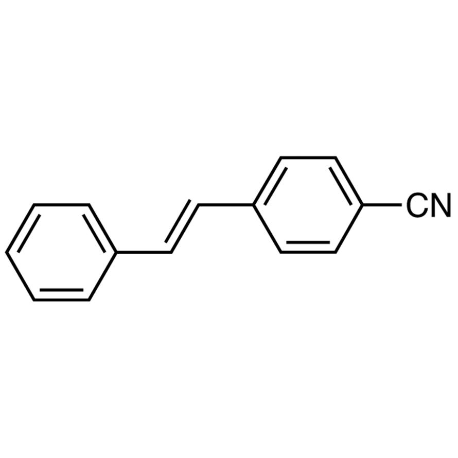 4-Cyano-trans-stilbene