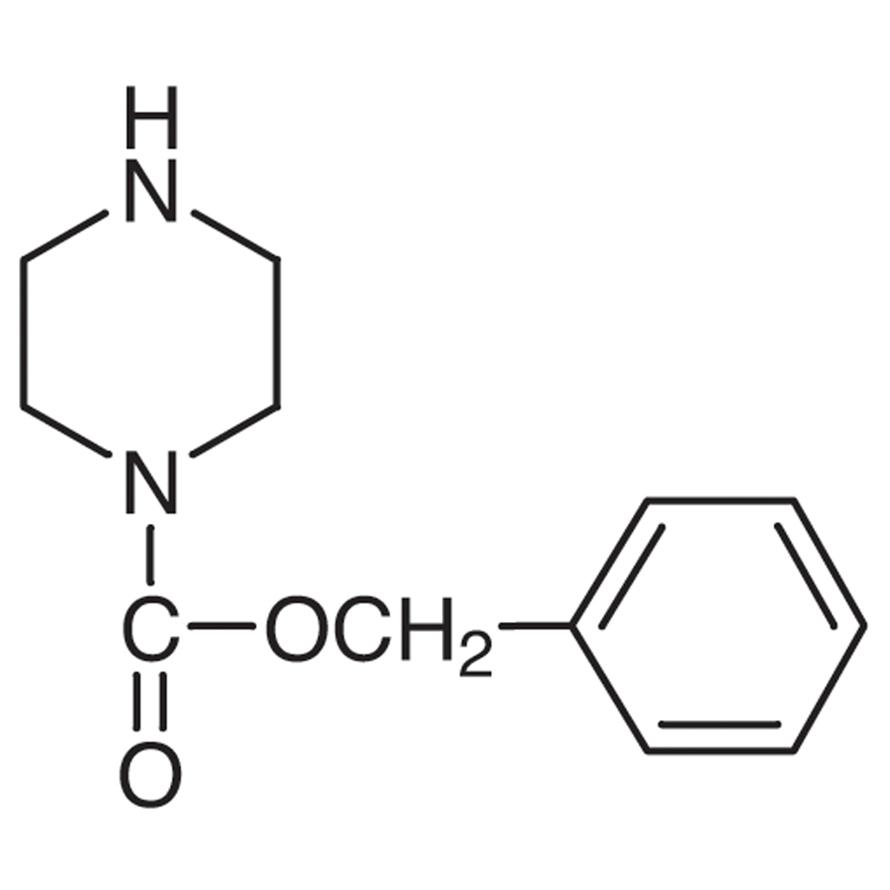 1-Carbobenzoxypiperazine
