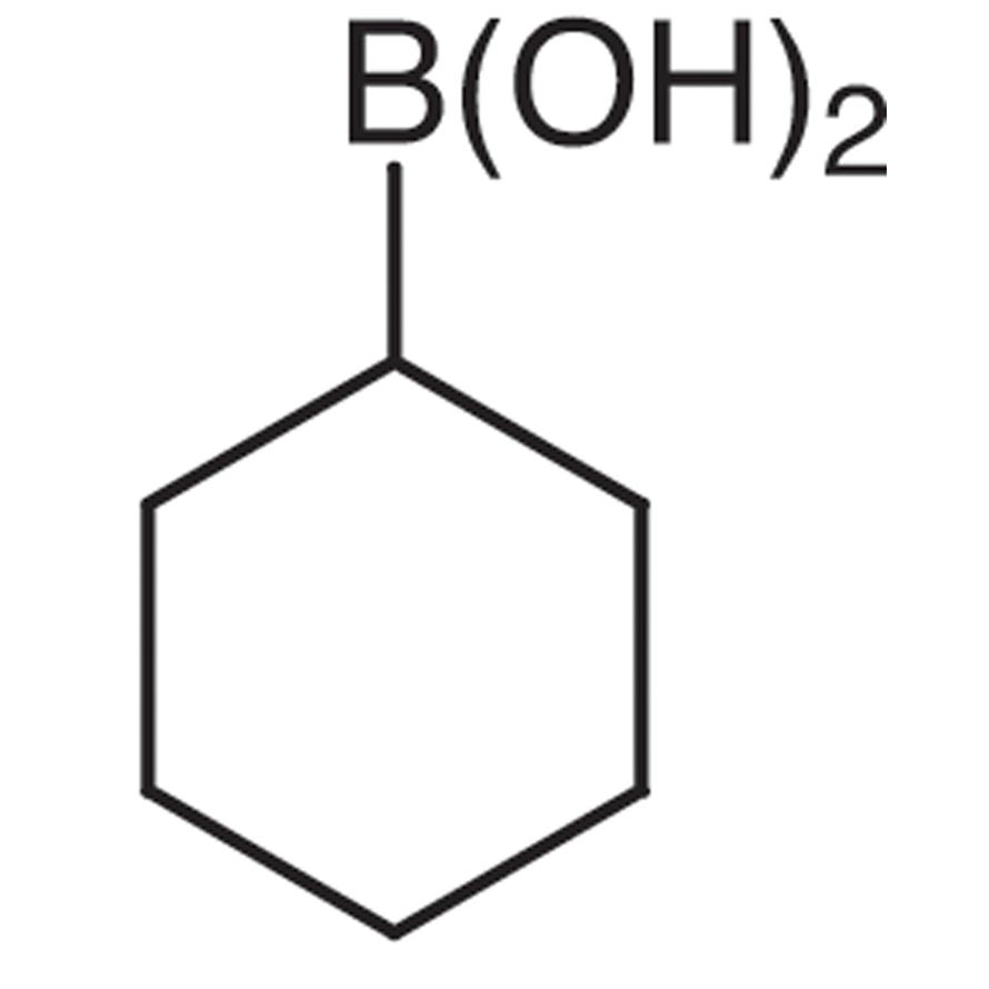 Cyclohexylboronic Acid (contains varying amounts of Anhydride)