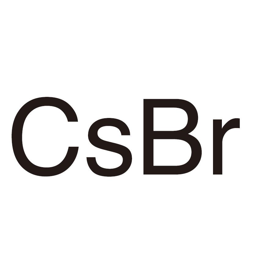 Cesium Bromide
