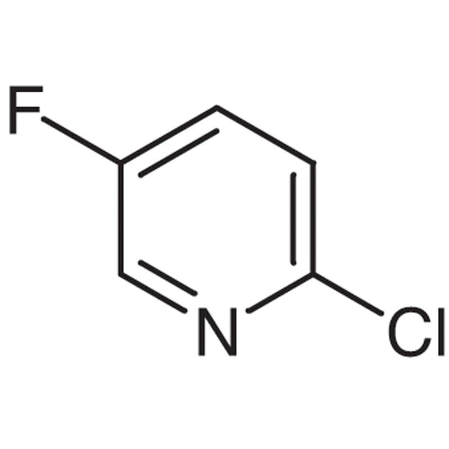 2-Chloro-5-fluoropyridine