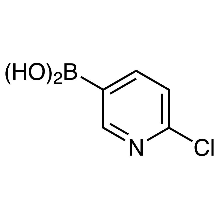 2-Chloropyridine-5-boronic Acid (contains varying amounts of Anhydride)
