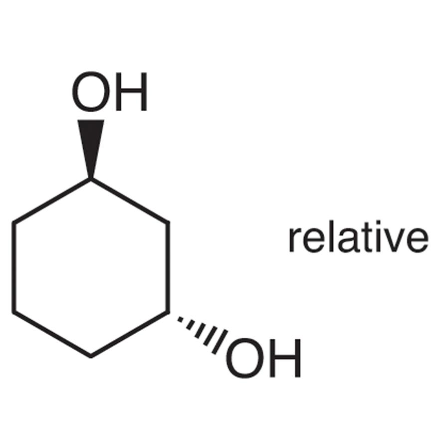 trans-1,3-Cyclohexanediol