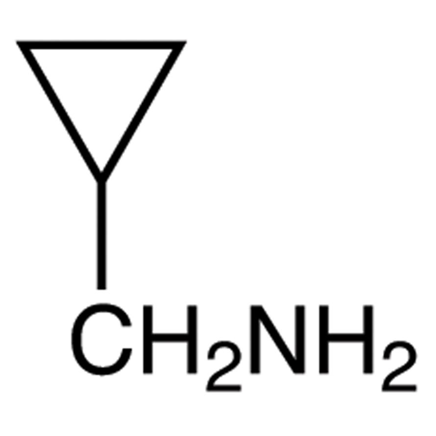 Cyclopropylmethylamine