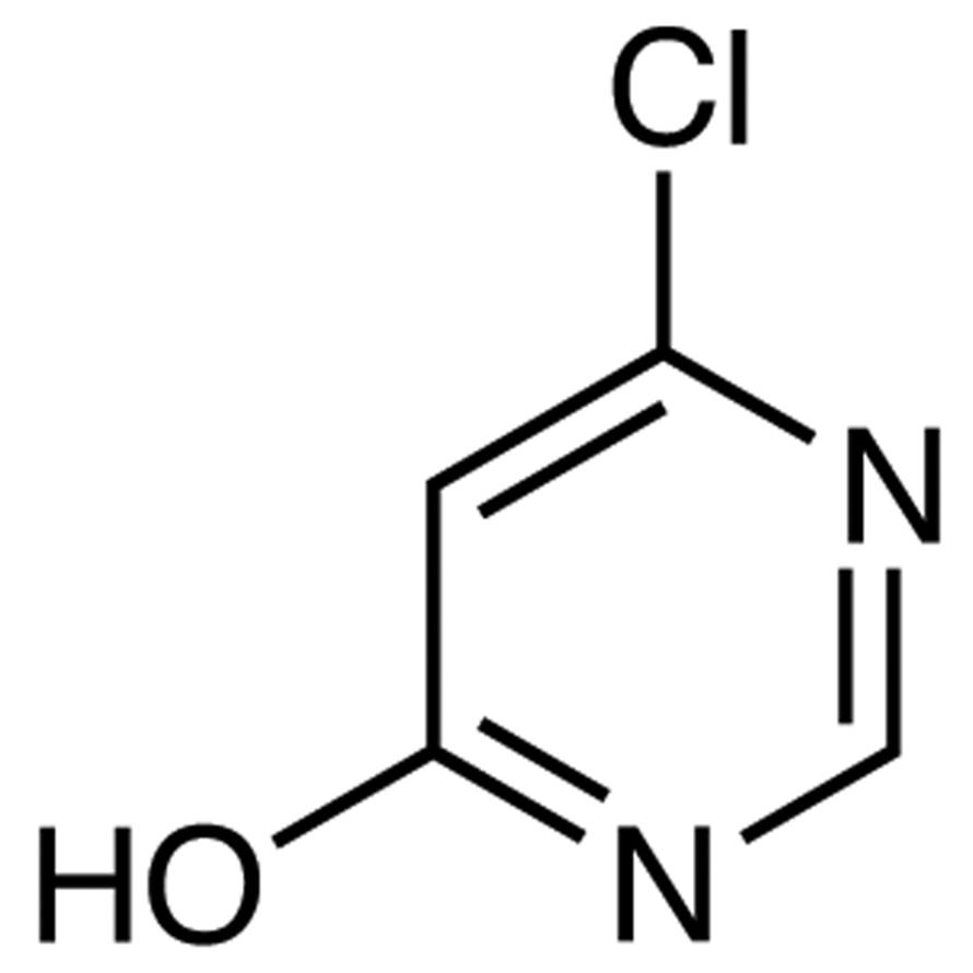 4-Chloro-6-hydroxypyrimidine