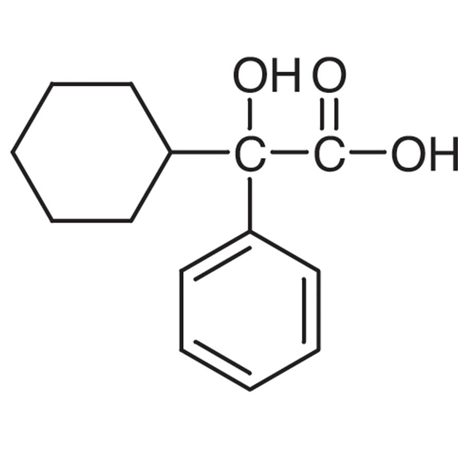 -Cyclohexyl-DL-mandelic Acid