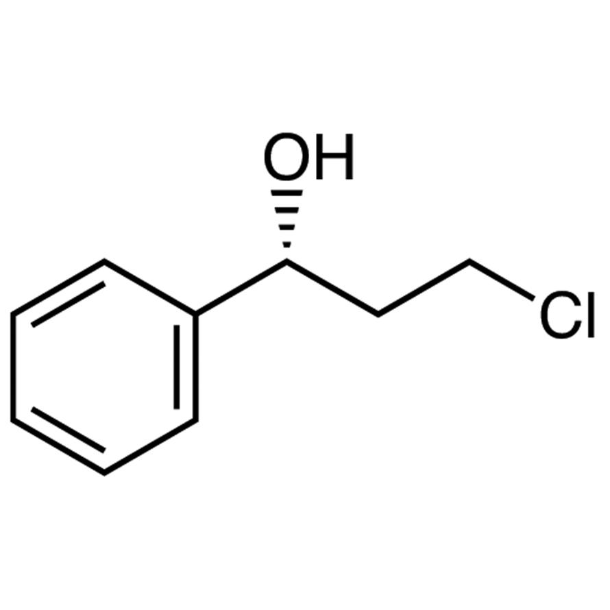 (R)-(+)-3-Chloro-1-phenyl-1-propanol
