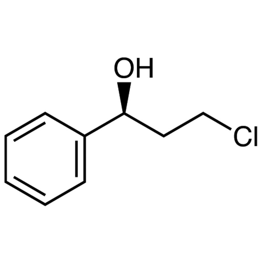 (S)-(-)-3-Chloro-1-phenyl-1-propanol