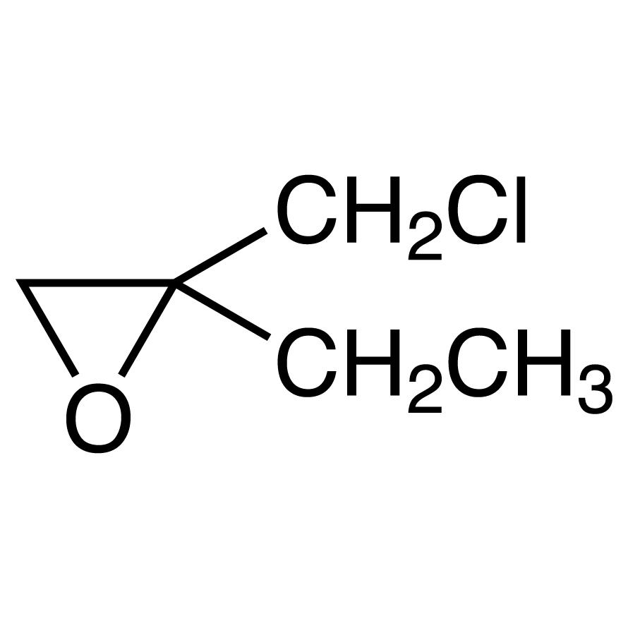 2-(Chloromethyl)-1,2-epoxybutane
