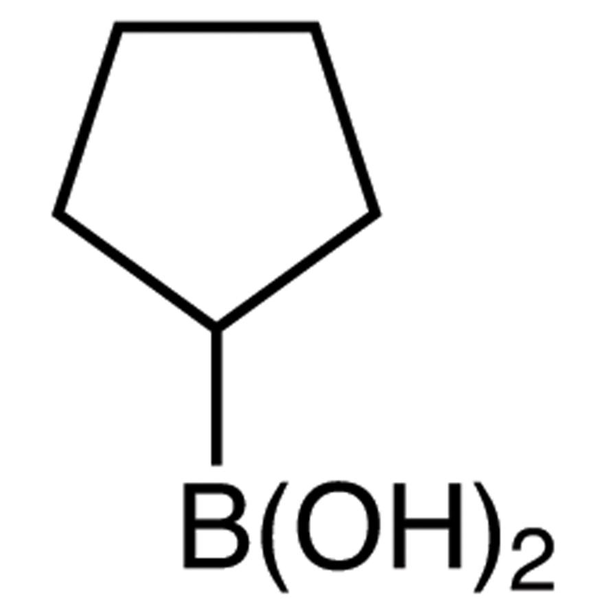 Cyclopentylboronic Acid (contains varying amounts of Anhydride)