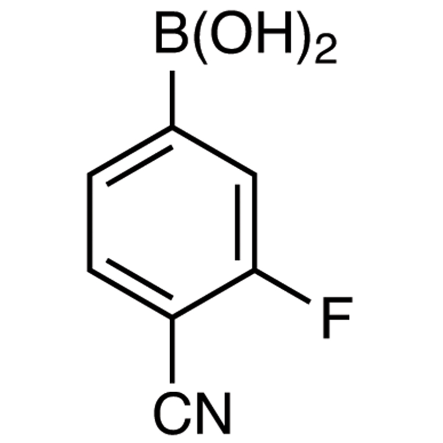 4-Cyano-3-fluorophenylboronic Acid (contains varying amounts of Anhydride)