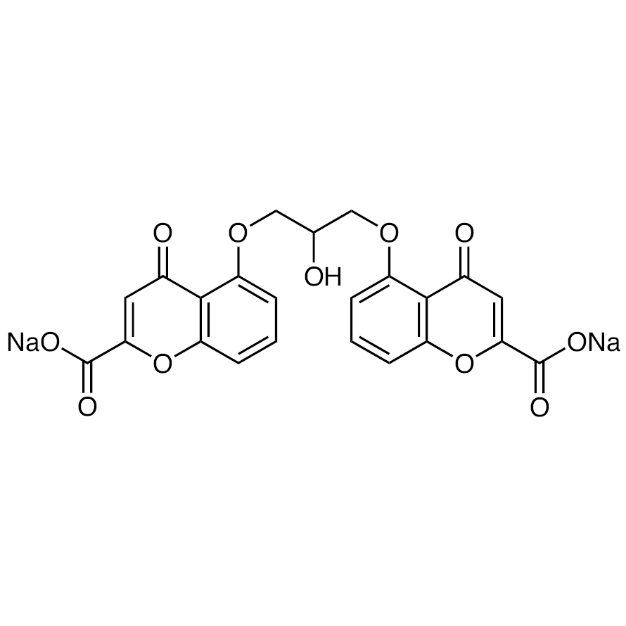 Cromolyn Disodium Salt