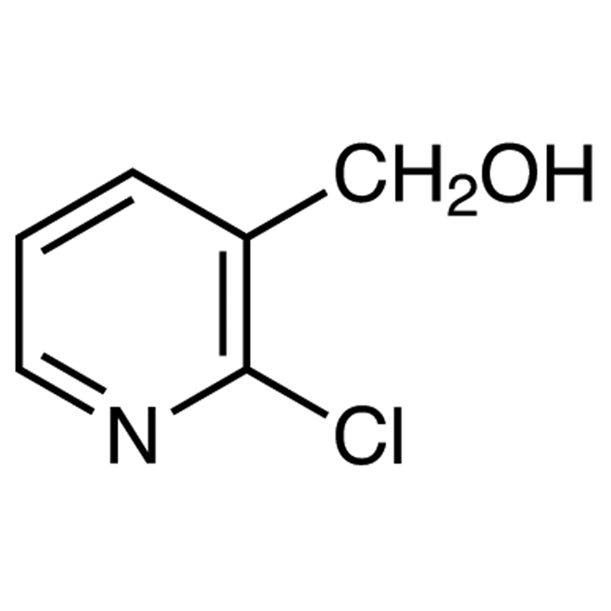 2-Chloro-3-pyridinemethanol
