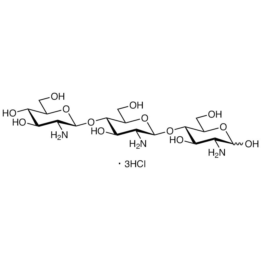 Chitotriose Trihydrochloride