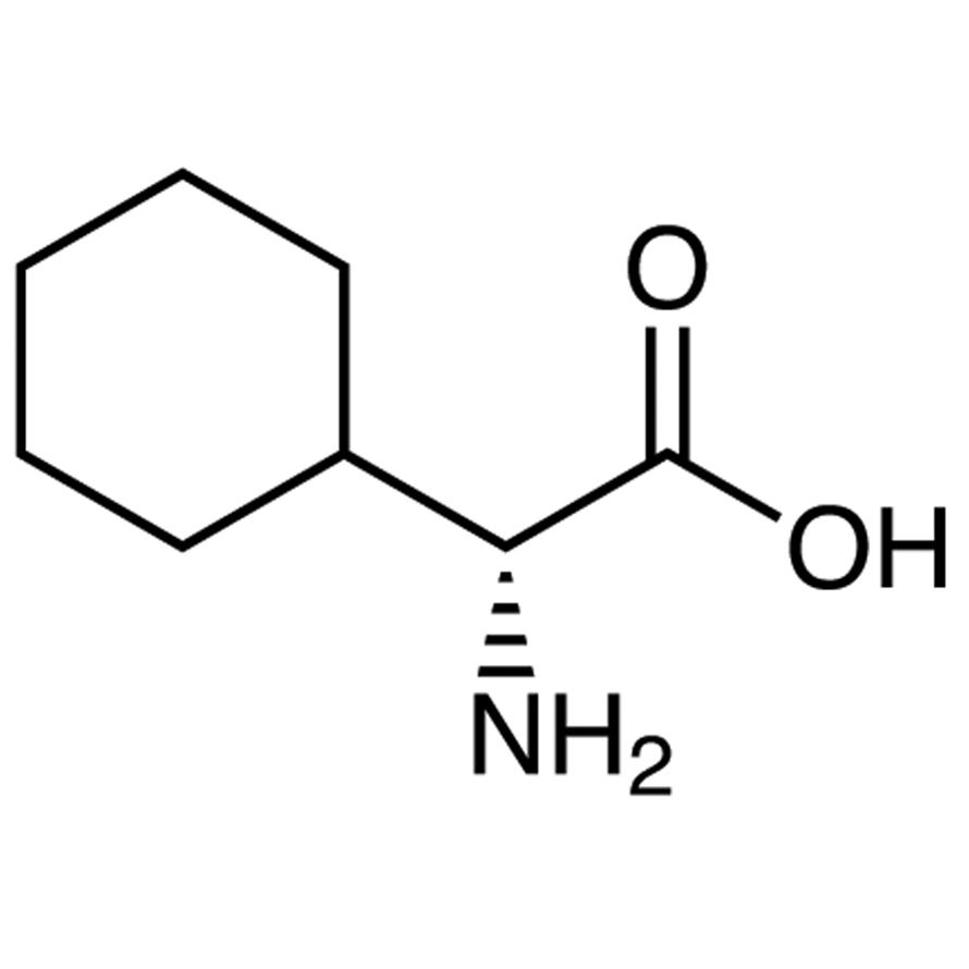D-2-Cyclohexylglycine