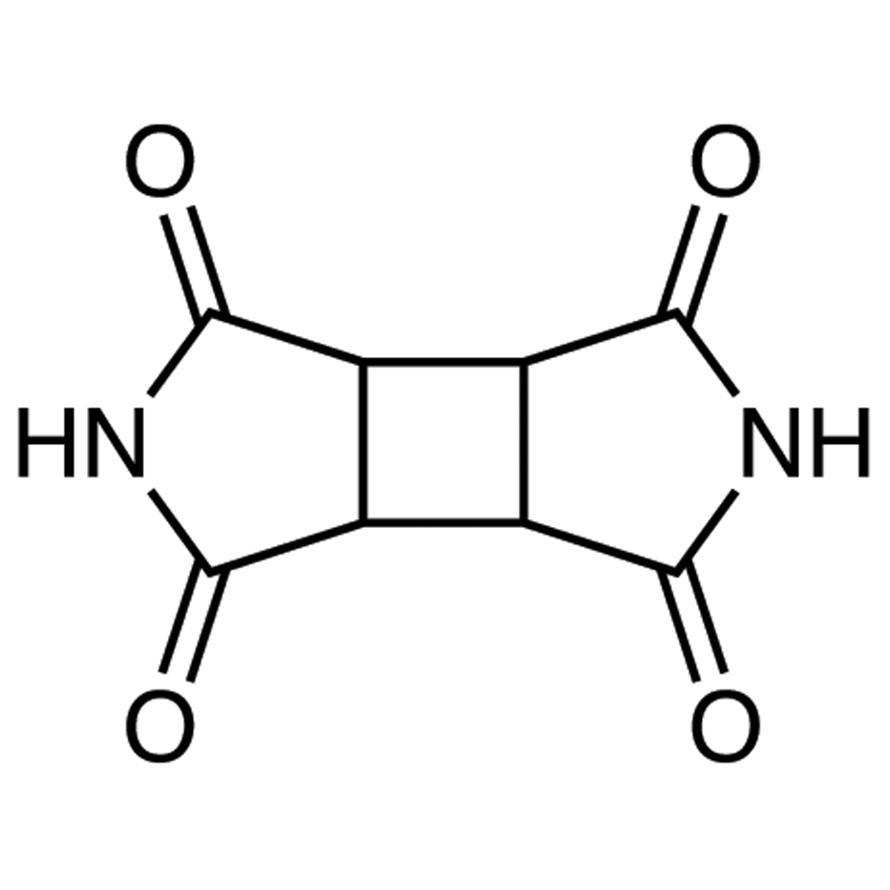 1,2,3,4-Cyclobutanetetracarboxdiimide