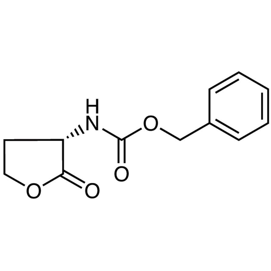 N-Carbobenzoxy-L-homoserine Lactone