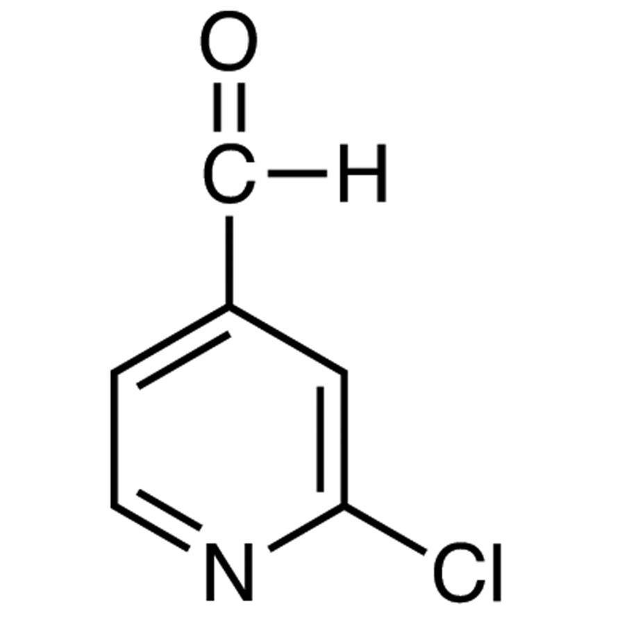 2-Chloro-4-pyridinecarboxaldehyde
