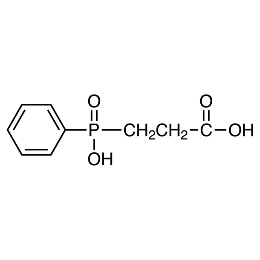 (2-Carboxyethyl)phenylphosphinic Acid