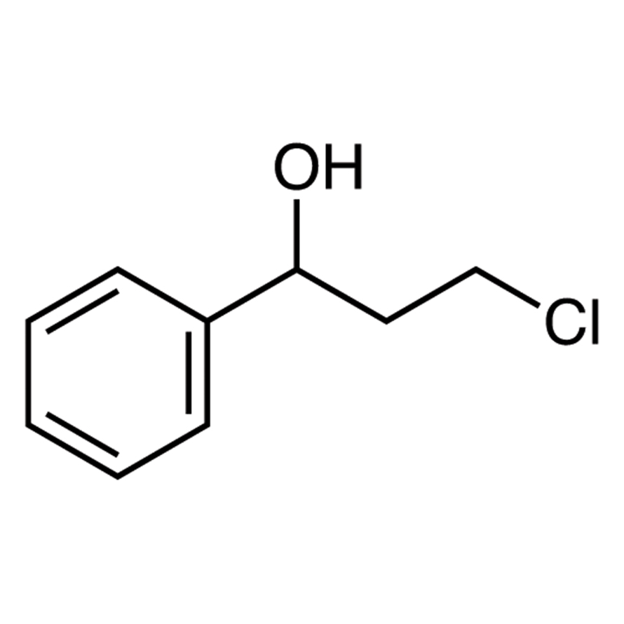 3-Chloro-1-phenyl-1-propanol
