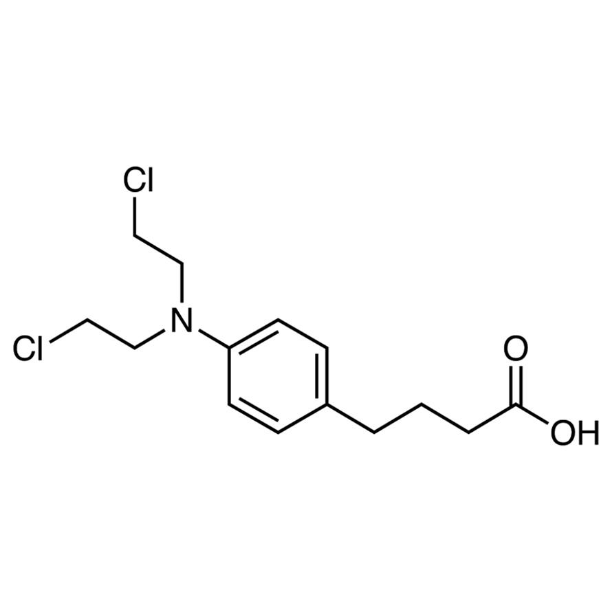 Chlorambucil