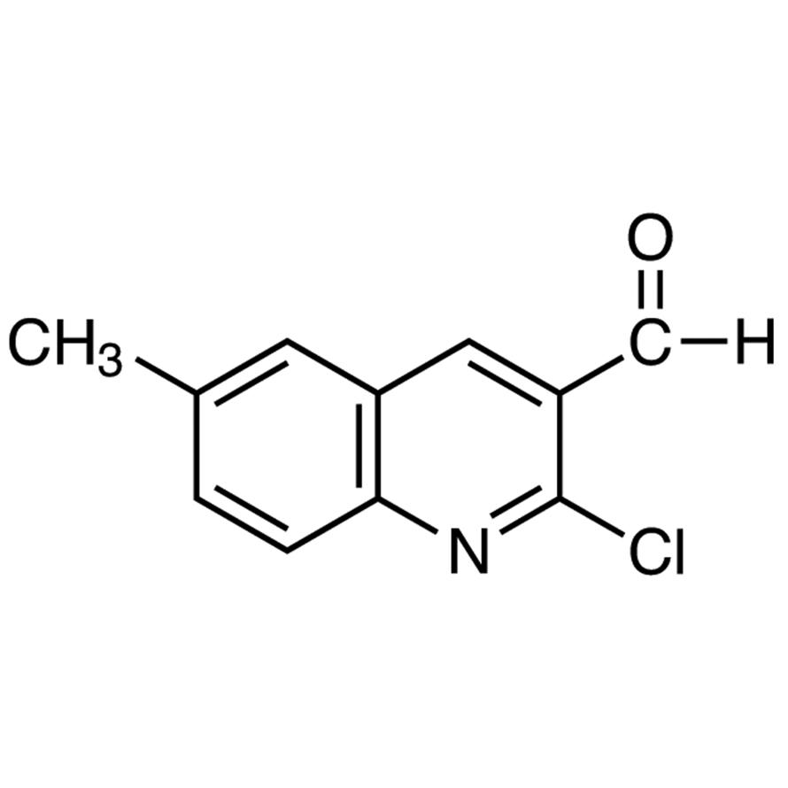 2-Chloro-6-methylquinoline-3-carboxaldehyde