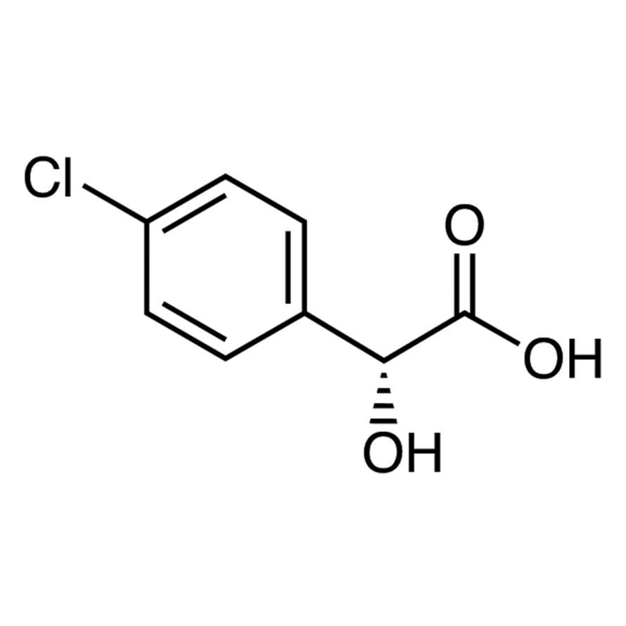 4-Chloro-D-mandelic Acid