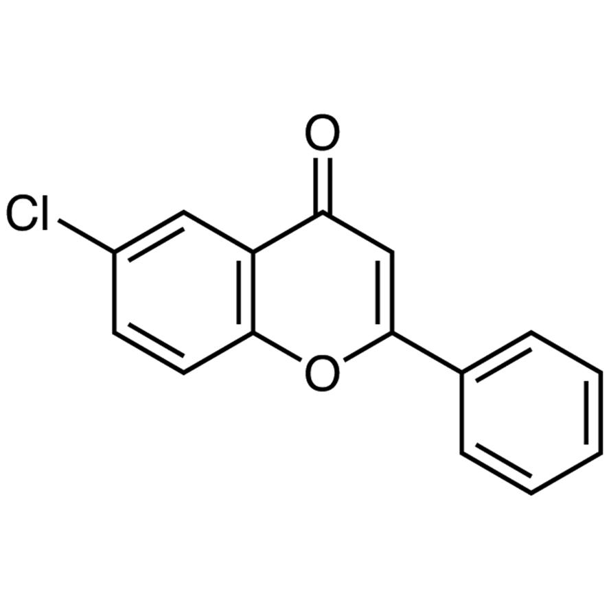 6-Chloroflavone