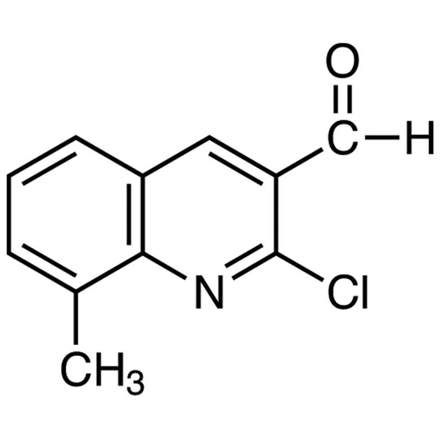 2-Chloro-8-methylquinoline-3-carboxaldehyde