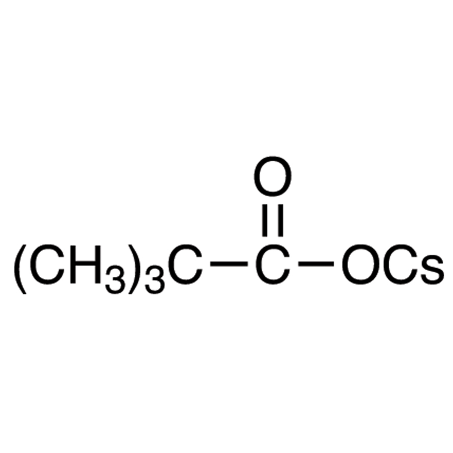 Cesium Pivalate