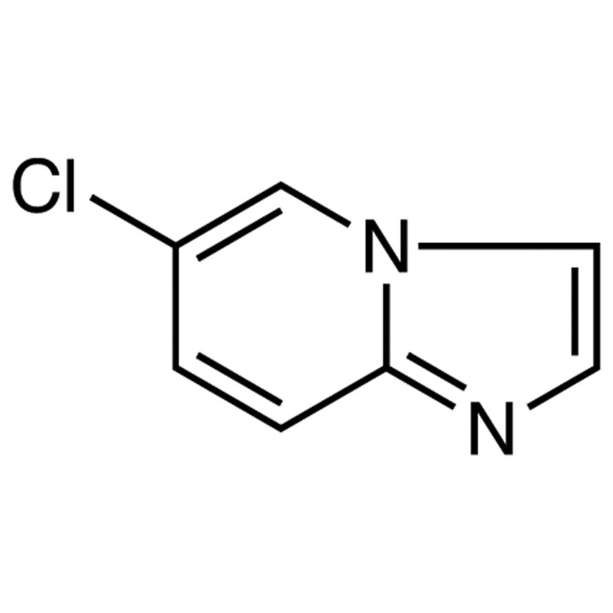 6-Chloroimidazo[1,2-a]pyridine
