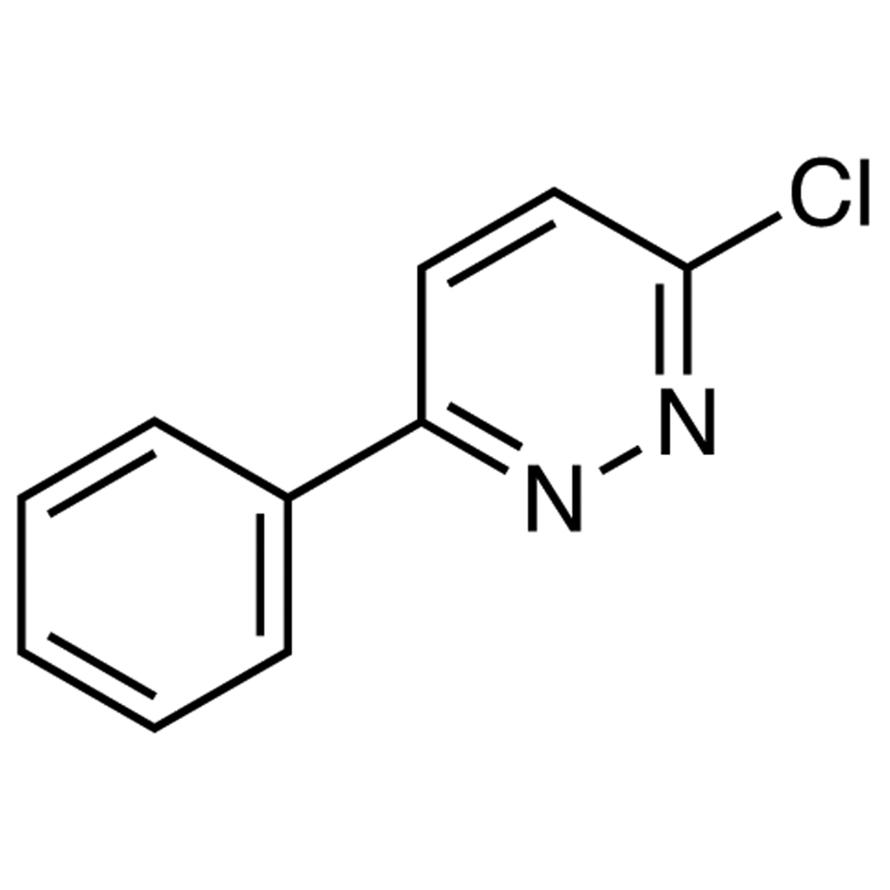 3-Chloro-6-phenylpyridazine