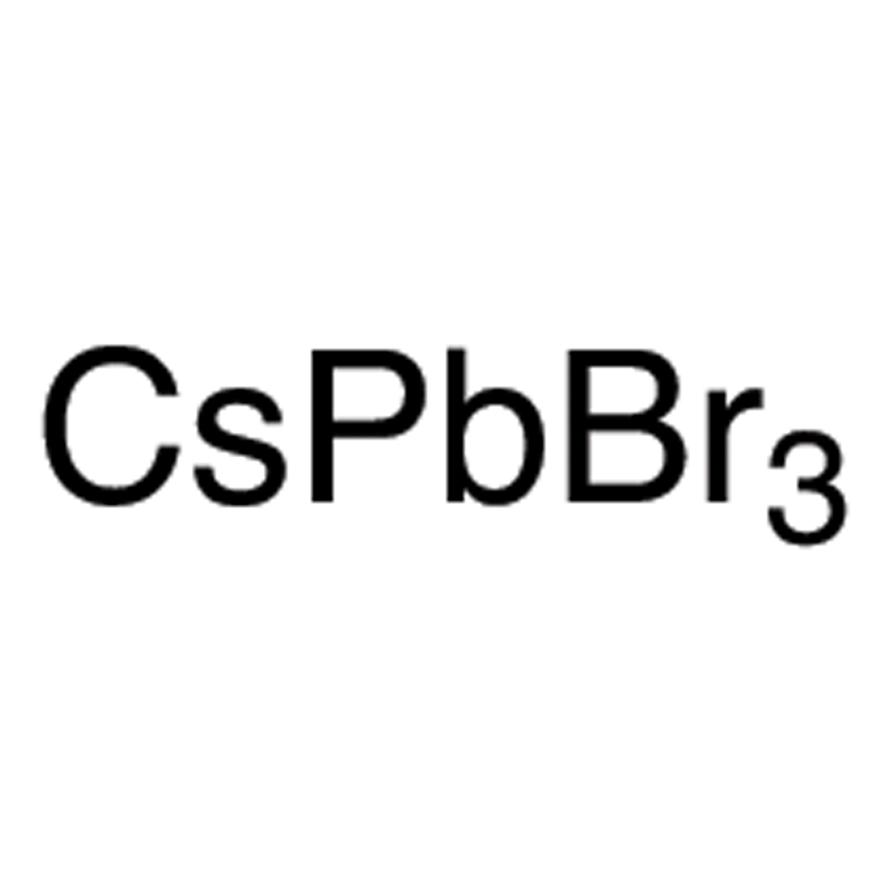 Cesium Lead Tribromide (Low water content)