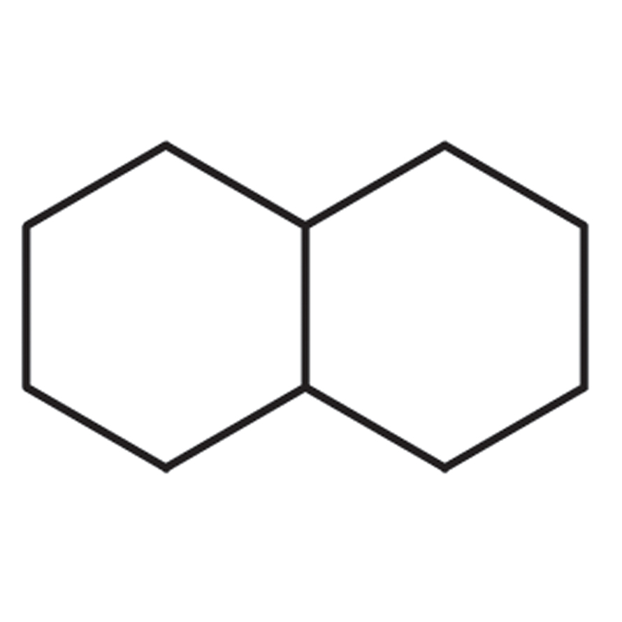 Decahydronaphthalene (cis- and trans- mixture)