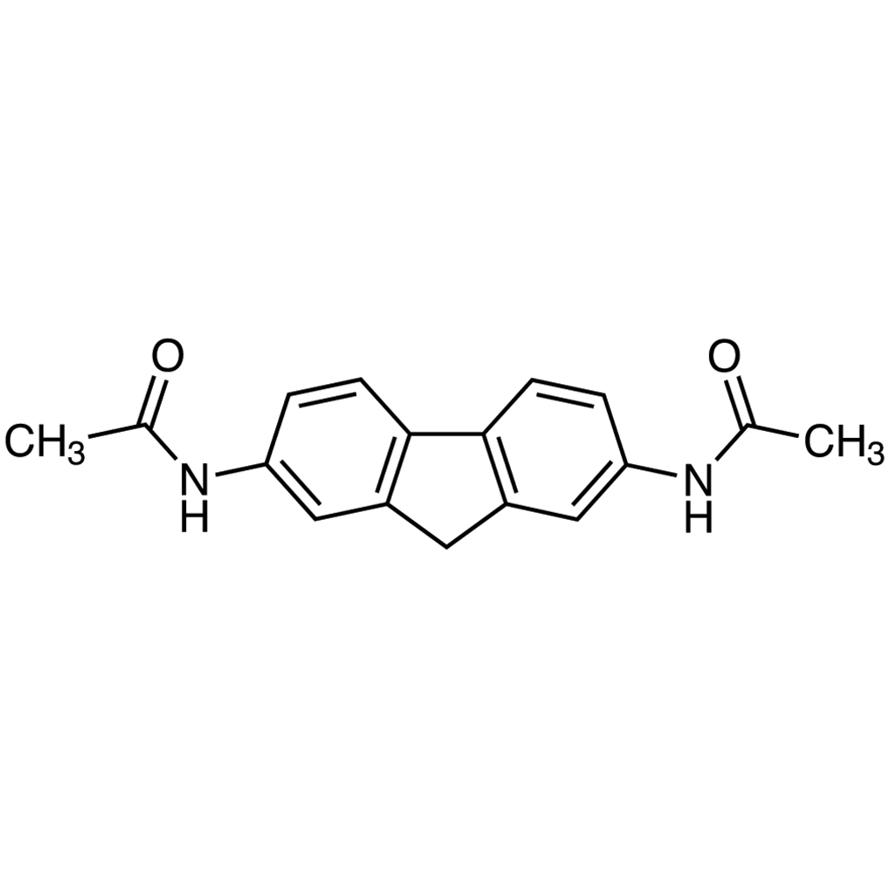 2,7-Di(acetamido)fluorene