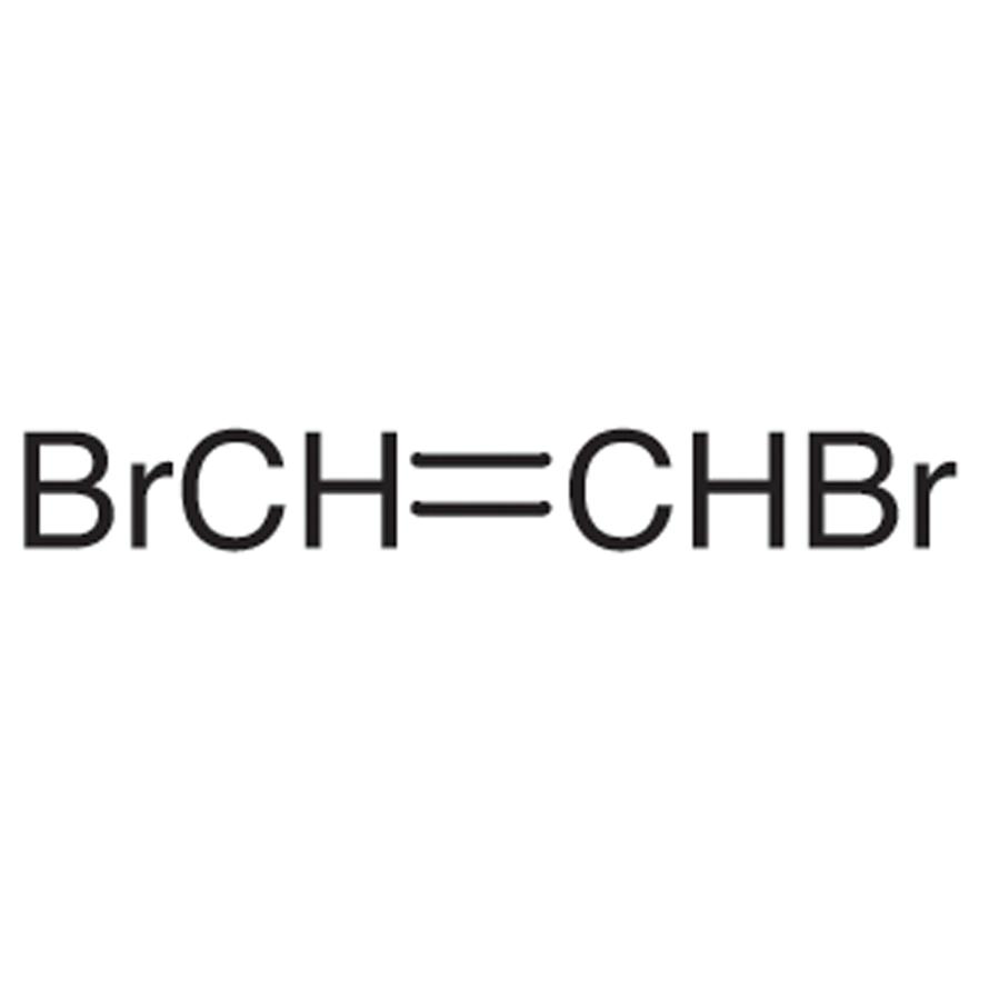 1,2-Dibromoethylene (cis- and trans- mixture)